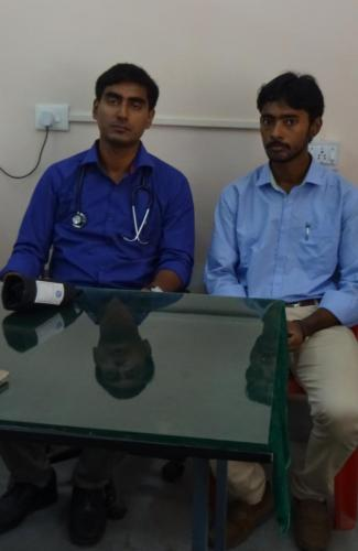 Doctor  aide